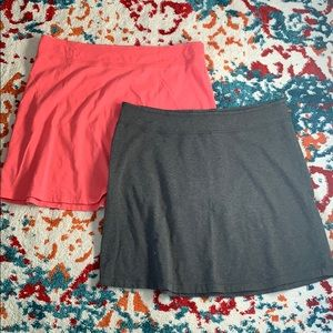 Lot of 2 Merona casual skirts tennis/golf 🎾 ⛳️